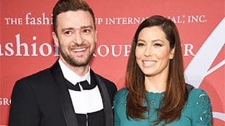 Jessica Biel Looks Hot in Fitted Dress During Night Out With Justin Timberlake — See the New Mom's Smokin' Bod