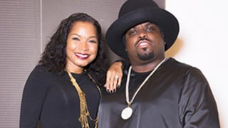 CeeLo Green Is Engaged to Longtime Girlfriend Shani James