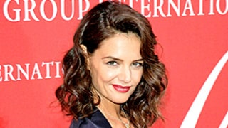 Katie Holmes Stuns From Every Angle in a Body-Hugging Dress: See Our Style Crush!