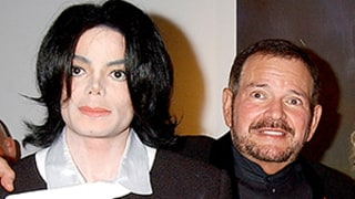 Michael Jackson's Doctor Arnie Klein Dies at 70: Report