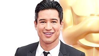 Mario Lopez Joins the Grease: Live Cast! Find Out Who He's Playing