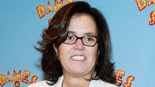 Rosie O'Donnell Attends Broadway Event After Controversy With Daughter Chelsea: Photos!