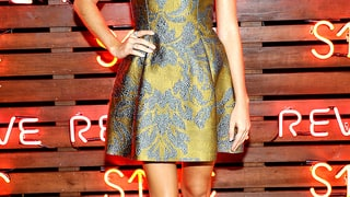 Sarah Hyland: Revolve Fashion Show Benefitting Stand Up to Cancer