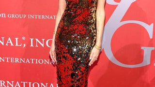 Allison Williams: Fashion Group International's Night of Stars