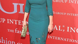 Jessica Biel: Fashion Group International's Night of Stars
