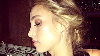 Whitney Port's Romantic Bridal Shower Hairstyle: All the Details!