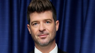 Robin Thicke's Blurred Lines Deposition: I Was High and Drunk During Every Interview Last Year