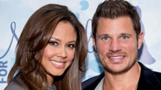 Vanessa Lachey Shares Adorable Photo of Son Camden in Soccer Uniform: Photo