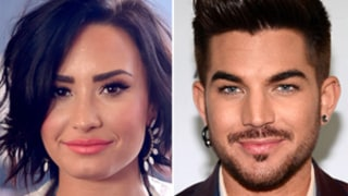 Adam Lambert Addresses Demi Lovato, Nick Jonas Tour Shake-Up: