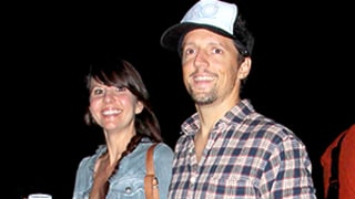 Jason Mraz Marries Girlfriend Christina Carano in Intimate Outdoor Ceremony: See This Incredible Wedding Photo