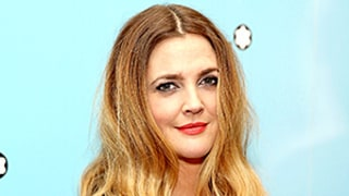 Drew Barrymore's Peachy Pink Lip Color, Found! All the Details on the Flattering Shade From Her Makeup Artist