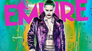 Jared Leto Unveils Full