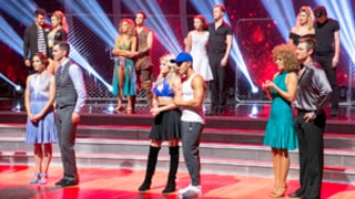 Dancing With the Stars Recap: Bindi Irwin Continues Her Reign (as a Vampire Queen), While Tamar Braxton Falls to Last Place