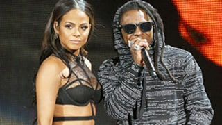 Christina Milian Says She and Ex-Boyfriend Lil Wayne