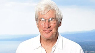 Richard Gere Responds to Viral Facebook Post About Him Portraying a Homeless Man to Raise Awareness