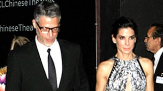 Sandra Bullock Brings Boyfriend Bryan Randall to First Red Carpet Event: Sexy Pics