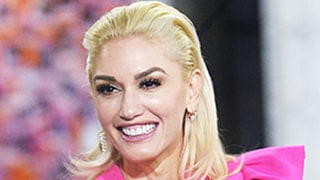 Gwen Stefani Caught Off Guard By Gavin Rossdale Question on TV: