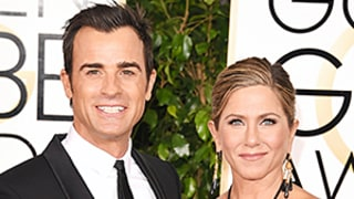 Even Jennifer Aniston and Justin Theroux Haven't Seen Their Wedding Pictures