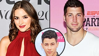 Olivia Culpo Dating Tim Tebow After Nick Jonas Split