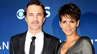 Olivier Martinez Also Files to End Marriage With Halle Berry: Details