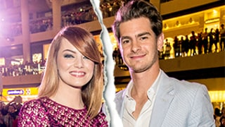 Emma Stone, Andrew Garfield Split After Four Years Together