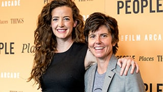 Tig Notaro Marries Stephanie Allynne, Talks