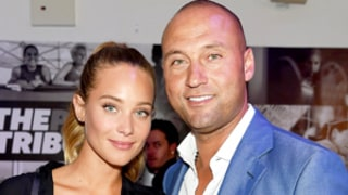 Derek Jeter Is Engaged to Sports Illustrated Swimsuit Model Hannah Davis