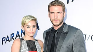 Liam Hemsworth Reflects Back on Miley Cyrus Relationship: