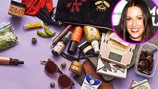 Alanis Morissette Always Carries Around a Bikini: What's In My Bag?