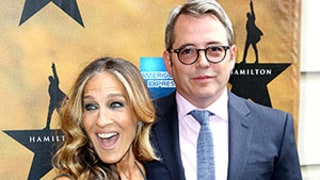 Matthew Broderick: Sarah Jessica Parker Gets Annoyed With