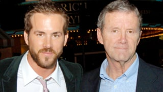 Ryan Reynolds' Father James Passes Away: See the Touching Photo, Tribute