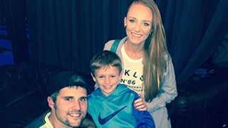 Maci Bookout, Ex Ryan Edwards Celebrate Son Bentley's 7th Birthday: Cute Pics!
