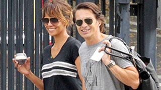Halle Berry, Olivier Martinez Looked Happy, Picture-Perfect One Week Before Divorce News: Photos