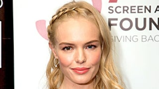 Kate Bosworth's Crown Braid Is Your Hump Day Hair Inspiration