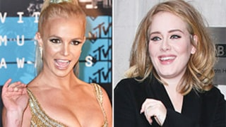 Britney Spears, Adele Share Mutual Musical Love for One Another: Let's Swap Show Tickets!