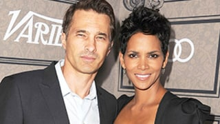 Halle Berry Files for Divorce Again From Olivier Martinez -- This Time Using Her Real Name