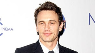 James Franco Gets an Emma Watson Neck Tattoo -- Wait, What?
