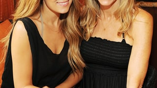 Lauren Conrad and Kathy