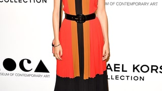 Camilla Belle: MOCA's Distinguished Women in the Arts Luncheon