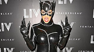 Celebs' Sexiest Halloween Costumes in One Racy Video