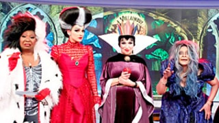 The View Hosts Dress Up as Disney Villains, The Talk Hosts Transform Into Rock Stars for Halloween: Who Wore It Better?