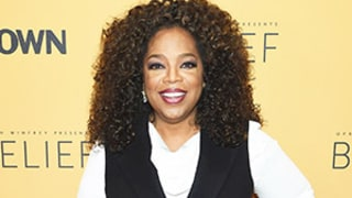 Oprah Winfrey Addresses Reports She Was