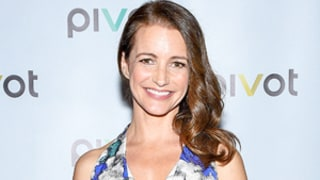 Kristin Davis' Daughter Gemma, 4, Is a Little Activist in the Making