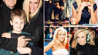 Jenny McCarthy Through the Years