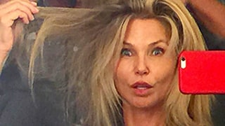 Is Christie Brinkley Aging in Reverse? See the Supermodel, 61, Go Without Makeup