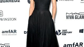 Rosie Huntington-Whiteley: amfAR's Inspiration Gala