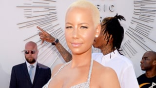 Amber Rose to Be in Paper Magazine's