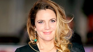 Drew Barrymore: What I'm Reading