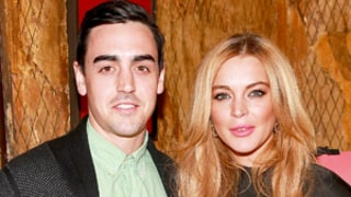 Lindsay Lohan's Brother Michael Arrested for Allegedly Using Fake Parking Placard