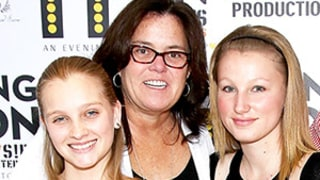 Rosie O'Donnell Responds to Estranged Daughter Chelsea's Plea for Privacy: